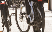 E-Bikes (Pedelecs)